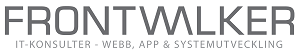 Frontwalker logo